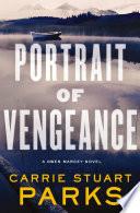Portrait Of Vengeance Book