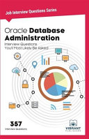 Oracle Database Administration Interview Questions You ll Most Likely Be Asked
