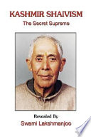 """Kashmir Shaivism: The Secret Supreme"" by John Hughes"