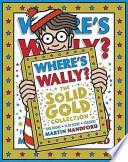 Wheres Wally? the Solid Gold Collection