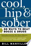 Cool  Hip   Sober Book PDF