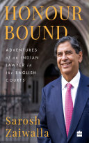 Honour Bound: Adventures of an Indian Lawyer in the English Courts [Pdf/ePub] eBook