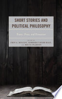 Short Stories and Political Philosophy Book