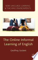 The Online Informal Learning of English