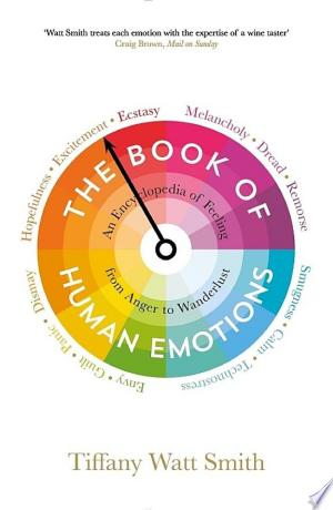 Download The Book of Human Emotions Free Books - Dlebooks.net
