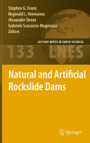 Natural and Artificial Rockslide Dams - Seite 539