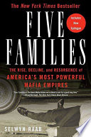 Five Families Book PDF