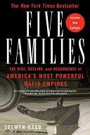 Five Families [Pdf/ePub] eBook