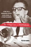 Strange Case of the Mad Professor Pdf/ePub eBook