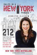 Sales in a New York Minute [Pdf/ePub] eBook