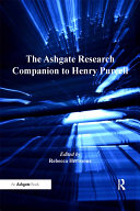 The Ashgate Research Companion to Henry Purcell Pdf/ePub eBook