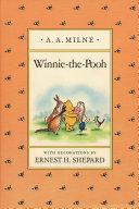 Winnie the Pooh Book PDF