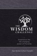 The Wisdom Challenge Pdf/ePub eBook