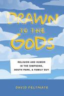 Drawn to the Gods Pdf/ePub eBook
