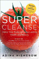 Super Cleanse Revised Edition Book