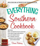 The Everything Southern Cookbook Book PDF
