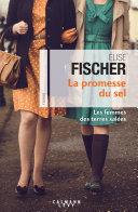 Pdf La Promesse du sel (Les Femme des terres salées T.2) Telecharger