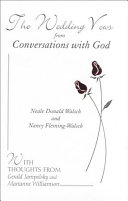 The Wedding Vows from Conversations with God