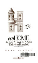 H is for EcoHome