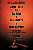 Pdf Seven Things That God Hates & Seven Letters to Seven Churches