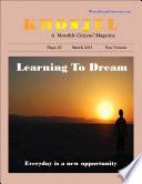 Khonjel March 2013