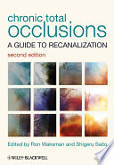Chronic Total Occlusions