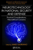 Neurotechnology in National Security and Defense Pdf/ePub eBook
