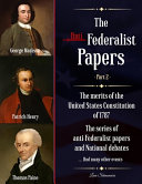 The Anti Federalist Papers