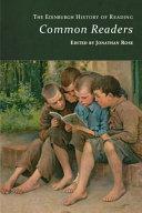 Edinburgh History of Reading [Pdf/ePub] eBook