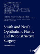 Smith and Nesi   s Ophthalmic Plastic and Reconstructive Surgery