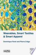 Wearables  Smart Textiles   Smart Apparel