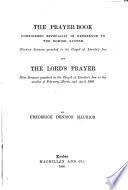 The Prayer Book