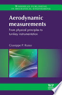 Aerodynamic Measurements Book PDF