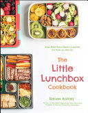 The Little Lunchbox Cookbook
