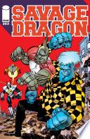 Savage Dragon #203