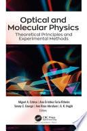 Optical and Molecular Physics