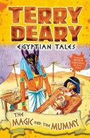 Egyptian Tales: The Magic and the Mummy Pdf/ePub eBook
