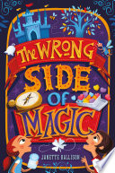 The Wrong Side of Magic Book