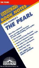 John Steinbeck s the Pearl