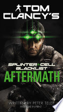 Tom Clancy s Splinter Cell  Blacklist Aftermath