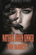 Natural Born Sinner ebook