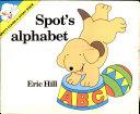 Spot s Alphabet Book