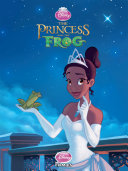 The Princess and the Frog Pdf/ePub eBook
