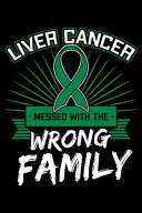 Liver Cancer Messed with the Wrong Family