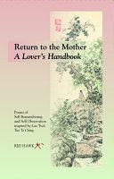 RETURN TO THE MOTHER ~ A Lover's Handbook [Pdf/ePub] eBook
