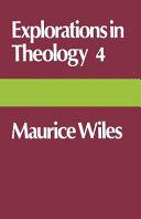 Maurice Wiles