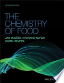 The Chemistry of Food Book
