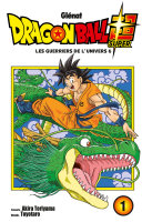 Dragon Ball Super - Tome 01 Pdf/ePub eBook