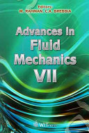Advances in Fluid Mechanics VII