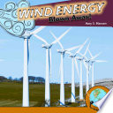 Wind Energy Book